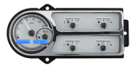 Dakota Digital 48 49 50 Ford Truck Analog Dash Gauges Instrument System VHX-48F-PU
