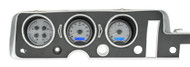 Dakota Digital 68 Pontiac GTO, Lemans, Tempest Analog Dash Gauges Instrument System VHX-68P-GTO