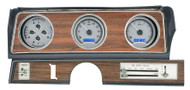 Dakota Digital 70 71 72 Oldsmobile Cutlass Analog Dash Gauges Instrument System VHX-70O-CUT