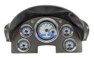 Dakota Digital 56 Ford Car Analog Dash Gauges Instrument System VHX-56F
