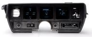Dakota Digital 70 71 72 Buick Skylark 6 Gauge Dash Cluster System VFD3-70B-SKY