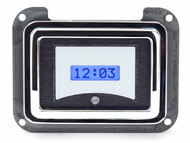 DAKOTA DIGITAL 1940 Ford Car Clock Gauge for VHX gauges only - VLK-40F