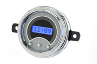 DAKOTA DIGITAL 1949 50 Ford Car Clock Gauge for VHX gauges only - VLK-49F