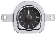 DAKOTA DIGITAL 1951 Ford Car Analog Clock Gauge for VHX gauges only - VLC-51F