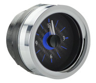 DAKOTA DIGITAL 1955-56 Chevy Car Analog Clock Gauge for VHX gauges only - VLC-55C