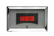 DAKOTA DIGITAL 1957 Chevy Clock for VHX gauges only - VLK-57C