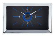 DAKOTA DIGITAL 1957 Chevy Car Analog Clock Gauge for VHX gauges only - VLC-57C