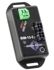 Dakota Digital Wideband Air / Fuel Expansion Module for VFD3 VHX HDX Gauge Systems BIM-13-2