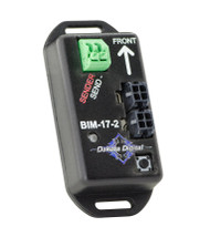 Dakota Digital Compass w/ Outside Air Temperature Expansion Module - BIM-17-2