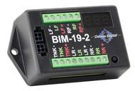Dakota Digital Quad Air Pressure Expansion Module for VFD3 VHX HDX Gauge Systems BIM-19-2