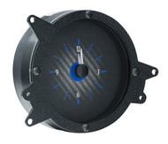 DAKOTA DIGITAL 1969 70 Ford Mustang Analog Clock for VHX gauges only - VLC-69F-MUS