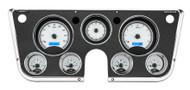 Dakota Digital 67 - 72 Chevy Pickup Truck Analog Dash Gauge & Clock VHX-67C-PA