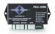 Dakota Digital Dual Linear Actuator Controller Controls 2 Linear Motors PAC-3200