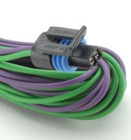 DAKOTA DIGITAL VSS leads for most T56 transmissions with stock GM speed sensor - SEN-01-T56