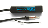 Dakota Digital Automotive Electric Electronic AM / FM Antenna ANT-1000