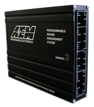 AEM Series 2 EMS Engine Management System 98-99 Acura CL, 00-01 Integra, 98-02 Honda Accord, 99-00 Civic 30-6050