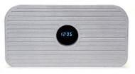 Dakota Digital 37 38 Chevy Aluminum Glove Box Cover w/ VFD Clock CALG-37-CLK