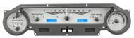 Dakota Digital 64 65 Ford Falcon and Mustang Analog Dash Gauges System VHX-64F-FAL