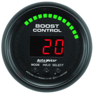 "Auto Meter 2-1/16"" Digital Boost Controller Gauge Z-Series/ ES 2681"