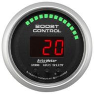 """Auto Meter 2-1/16"""" Digital Boost Controller Gauge Sport Comp 3381"""