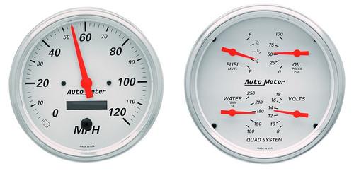 Auto Meter 1303