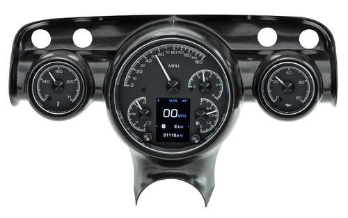 HDX-57C-K (Black Alloy Style)