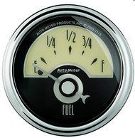 Cruise AD Fuel Gauge 1104