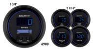 Cobalt Digital Kit Gauges 6900