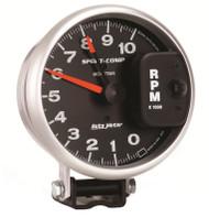 "Auto Meter Sport Comp 5"" Pedestal Tachometer Gauge 0-10,000 RPM - 3900"