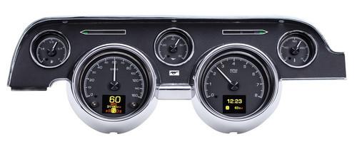 HDX-67F-MUS-K (black alloy style)