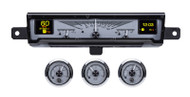 Dakota Digital 61 62 Chevy Impala Customizable Gauges Kit HDX-61C-IMP