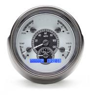 Dakota Digital 51 Ford Car Analog Dash Gauges Instrument System VHX-51F