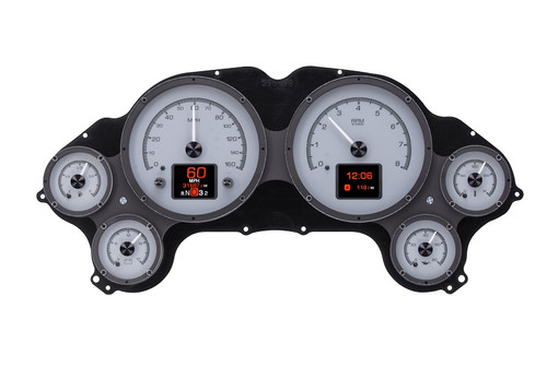 HDX-63C-VET-S with SILVER ALLOY style