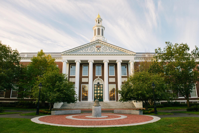 Harvard Campus Wood Sources - Harvard Business School ...