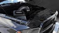 Corsa 44405     Closed Box for 2009-2012 Dodge RAM 1500  5.7L V8