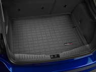 WeatherTech 2016-2017 Ford Focus RS Laser Measured Black Cargo Liner 40519 - WeatherTech