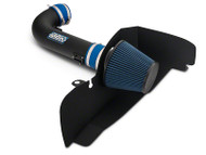 BBK 2015-2017 Ford Mustang GT Black-Out Cold Air Intake 18475 - BBK