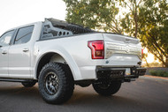ADD Race Series-R Chase Rack 2017-18 Raptor, 2010-14 Raptor, 2011-17 F-150 (Tire Carrier Included)