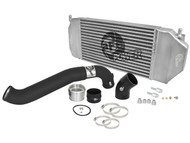 The aFe BladeRunner GT Series Intercooler #46-20292-B for the 2017-2018 Raptor 3.5L represents the next generation of Ford Raptor 3.5L EcoBoost intercoolers.