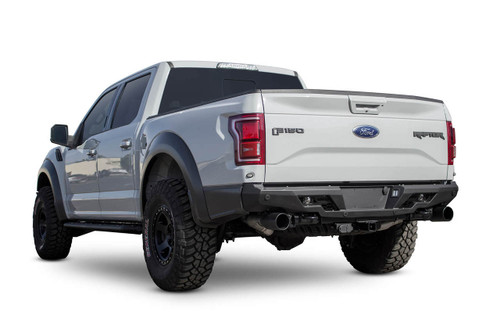 ADD Stealth Fighter Rear Bumper for 2017-2018 Ford Raptor 3.5L