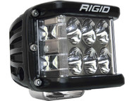 Shop JBO's Special Deals on Rigid Industries D-SS Driving Single Black Part Number: 26131 - ADD to CART For SPECIAL PRICE! Call Us at 1-844-JBO-BOLT.