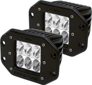 Shop JBO's Special Deals on Rigid Industries D2 Driving Flush Mount Pair of 2 Part Number: 51231 - ADD to CART For SPECIAL PRICE! Call Us at 1-844-JBO-BOLT.