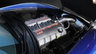 Corsa 45860151     Closed Box for 2005-2007 Chevy Corvette C6  6.0L V8