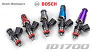 2007-2014 Subaru STI ID1700 Fuel Injectors 1700.48.11.WRX.4 - Injector Dynamics
