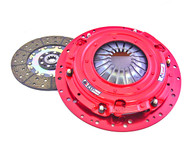 McLeod 1999-2004 Ford Mustang Cobra RST Twin Disc Clutch 10 Spline 800hp #6912-03C
