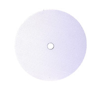 Synthetic Felt Magnetic Backed Discs