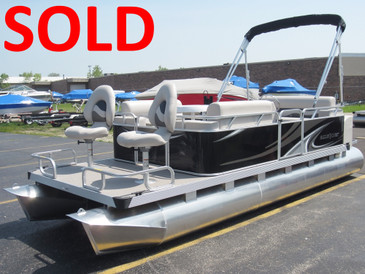 2016 Paddle Qwest 618 Sport Cruise - 20459 - SOLD