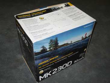 Minn Kota MK230D On-Board Battery Charger