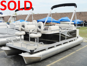 2017 Paddle Qwest 616/17 Sport Cruise - 22245 - SOLD