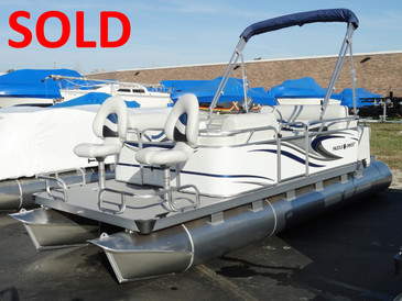 2017 Paddle Qwest 616/17 Sport Cruise - 22426 - SOLD
